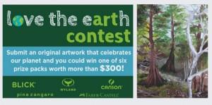 facebook-love the earth